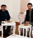 Ahmet Yüzeroğlu: Okuyan İnsandan Zarar Gelmez
