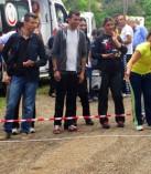 Kahramanmaraş'ta Oryantiring Grup Birinciliği Yarışmaları Yapıldı