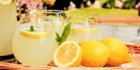Limonata ile Serinleyerek Kilo Verebilirsiniz