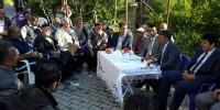 Kahramanmaraş Ak Parti Milletvekili Adayı Dilipak Köy Köy Geziyor