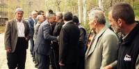 Kahramanmaraş Ak Parti Milletvekili Adayı Karakoç Ziyaretlerine Devam Ediyor