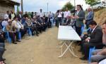 Başkan Erkoç'tan Ekinözü Ziyareti