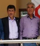 Akif Arslan, Yeniden FSKD Yönetiminde