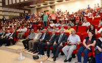 KSÜ Eğitim Fakültesi Mezuniyet Töreni