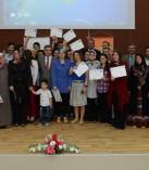 Kahramanmaraş'ta Girişimci Adaylarına Girişimcilik Sertifikaları Verildi
