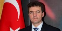 Kahramanmaraş İl Sağlık Müdürlüğü'ne Dr. Murat Coşkun Atandı