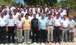İl Mesleki Eğitim Koordinasyon Kurulu Toplantısı Andırın'da Yapıldı
