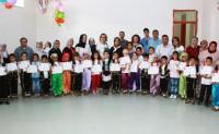 Yıldırım Bayazıt İlkokulu Öğrencilerinden Büyük Başarı