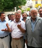 Türkistan Türkleri Dualarla Anıldı