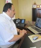İl Millî Eğitim Müdürlüğü Teknolojiden En İyi Şekilde Yararlanıyor