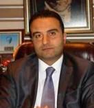 Afşin Kaymakamı Ali Edib Budan