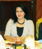 MHP Kadın Kolları İftarda Buluştu