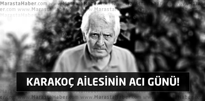 Şair Karakoç Hayatını Kaybetti!