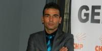 Selahattin Balta CHP Ekinözü İlçe Başkanlığına Aday