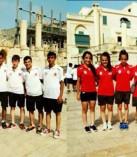 Akdeniz Kupası'nda Millilerimiz Göz Doldurdu