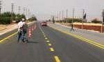 Afşin Belediyesi'nin Yol Çalışmaları Son Sürat Devam Ediyor