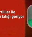 AK Partililer ile MHP'liler ortalığı geriyor