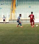 Adliyespor 2-0 Kahramanmaraş BBS