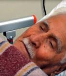 Şair Bahattin Karakoç Ameliyat Oldu