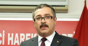 Prof. Dr. Kütükçü MHP Kahramanmaraş Milletvekili Aday Adayı