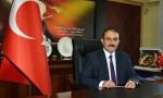 Afşin Belediye Başkanı Güven'den Başsağlığı