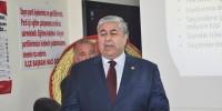 CHP'den İlk Aday Adaylığı Fatih Vicdan'dan Geldi