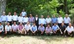Hayat Boyu Öğrenme Toplantısı Andırın 'da Yapıldı