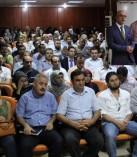 Kahramanmaraş'ta Suriyeli Öğretmenlere Uyum Semineri