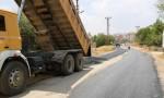 Afşin Belediyesi Asfalt Yama Çalışmaları Yapıyor