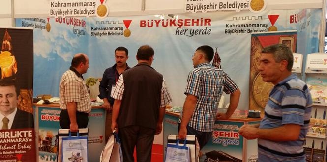 Büyükşehir Ankara Atatürk Kültür Merkezi'nde !