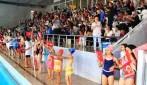 Yaz Spor Okulları Yüzme Finali Yapıldı