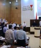 Dulkadiroğlu Eylül Ayı Meclis Toplantısı Yapıldı
