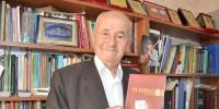 Duayen Gazeteci Mehmet Göçer'in, Un Sandığı 6. cilt kitabı yayınlandı