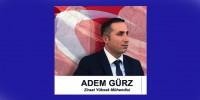 MHP'li Adem Gürz'ün Basın Açıklaması
