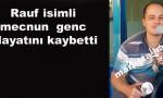 Afşin'de Polisin vurduğu genç hayatını kaybetti