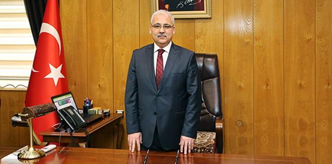 Kahramanmaraş Valisi Güvençer'in Kurban Bayramı Mesajı
