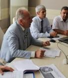 """Halk Eğitimi Planlama Ve İşbirliği Komisyonu"""" Toplandı"""