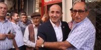 CHP'de Öztunç Rüzgârı