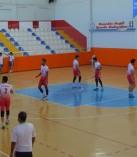 Kahramanmaraş BBS 3-0 Erciş Şekerspor