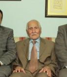 Bahaettin Karakoç'un İsmi okulda yaşayacak