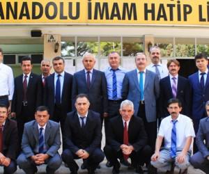 Maarif Müfettişleri'nden Okul Müdürlerine Bilgilendirme