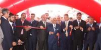 MHP'de Görkemli Açılış