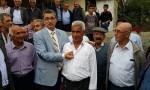 Güvenç Seçim Çalışmalarına Türkoğlu ve Pazarcıkta  Devat Etti