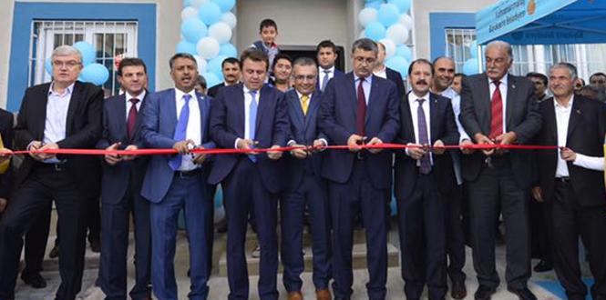 Kahramanmaraş Büyükşehir'den Sağlığa 112 Desteği