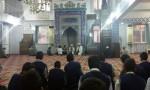Pazarcık'ta 'Camiler Ve Din Görevlileri' Haftası