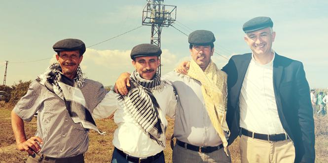 Turkcell'li Çiftçiler 3 Yılda 560 Milyon Tl Kâr Etti
