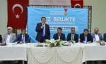Erkoç Türkoğlu Muhtarlarını Dinledi