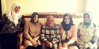 Kahramanmaraş Büyükşehir Belediyesi Yaşlıları Unutmadı!