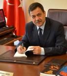"""Şair Mehmet Aksu """"Gönlüm Kitap Fuarında Olacak"""""""