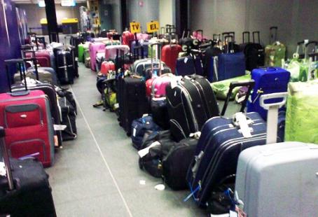 Uçak yolculuğunda bagaj zarar görürse ne yapılmalıdır